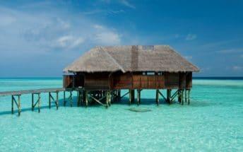 Conrad Maldives Family Water Villa