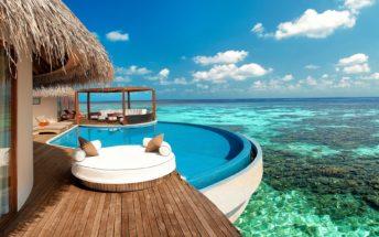 Ocean Haven - W Retreat and Spa Maldives