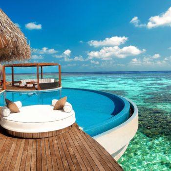 Ocean Haven W Retreat and Spa Maldives