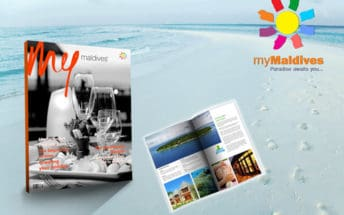 mymaldives publication