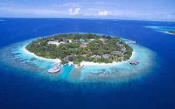 bandos maldives 10
