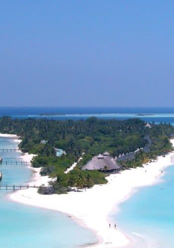 kuredu island resort best air