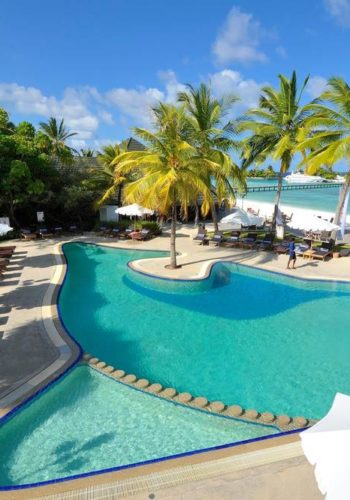 paradise island resort 23