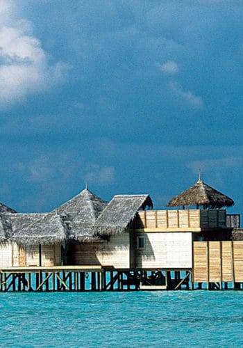 soneva gili resort crusoe residence